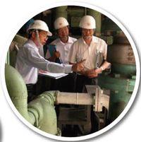 Энергетический аудит промышленных предприятий