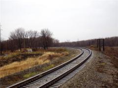 Услуги по информирмационному сопровождению экспедируемых грузов со станции «Рубежное» Донецкой железной дороги