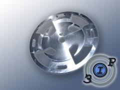 Гидроабразивный раскрой деталей машин и механизмов