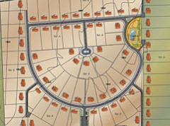 Коттеджные городки. Проектирование строительн