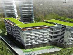Проектирование жилых и общественных зданий, а