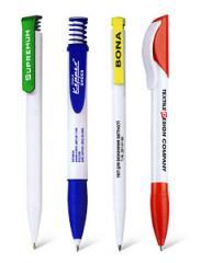 Нанесение рисунка на ручки методом шелкографии