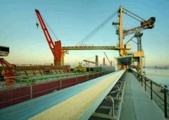 Морські перевезення вантажів