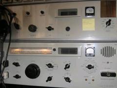 Ремонт радио оборудования;