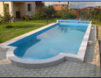 Polypropylene pools
