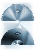 Заточення дискових відрізних фрез