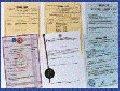 Патенты, сертификаты (в т.ч. укрсепро, тпп),