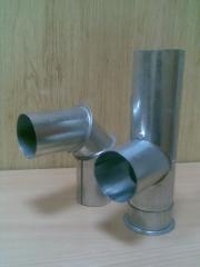Проектування систем вентиляції повітря