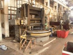 Технологическое оборудование для гибки металла