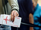 Air tickets - the order, sale, armoring.