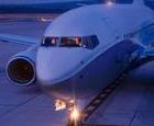 Air transportation are cargo, full maintenance