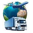 International road haulage of any kinds of loads