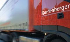 Automobile international transport of loads (any