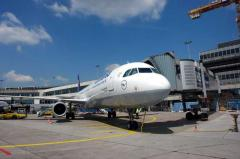 Armoring and sale of air tickets on the
