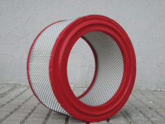 Filters, oil separators, Delivery of spare parts