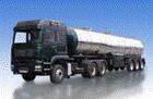 Transport services in transportation of dangerous