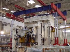 Монтаж промышленного оборудования и...