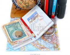 Design of visas