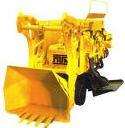 Ремонт горно-шахтного оборудования