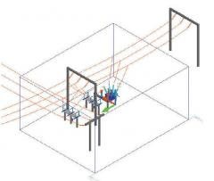 Проектная документация (электрическая часть)