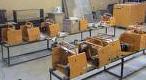 Repair of the welding and industrial equipmen