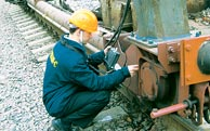 Expert inspection (technical diagnostics) of