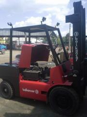 Repair of loaders
