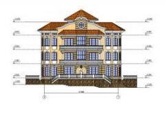 Проектирование жилищного строительства, ...