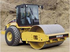 Repair of construction and special equipment of