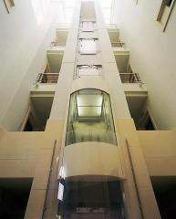 Installation and adjustment of elevators