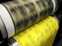 Печать на упаковке флексо печать рулонная...