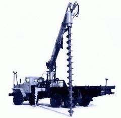 Составление проектов под бурение скважин