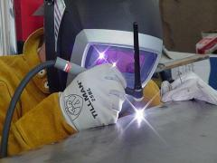 Services of argonny welding