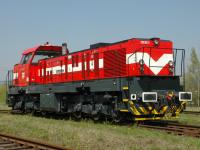 Repair of locomotives, and also repair of the