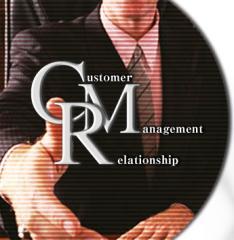 Послуги й консультанти по керуванню відносинами із