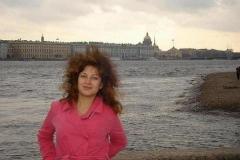 Экскурсионный тур в Санкт-Петербург