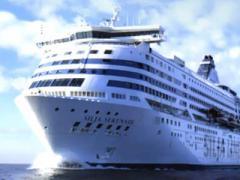 Перевозки морские пассажирские и грузовые