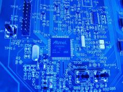 PCB soldering SMT