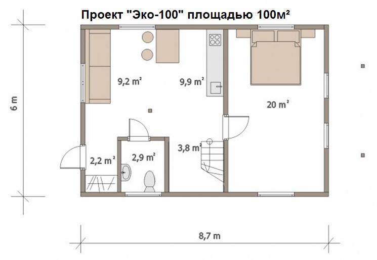 stroitelstvo_nedorogih_domov_ploshhadyu_70_100_i_130_kvm