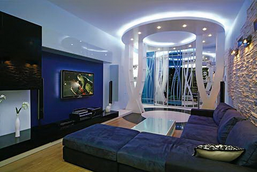 Ремонт и интерьер квартир