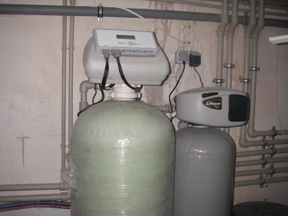 vodopodgotovka