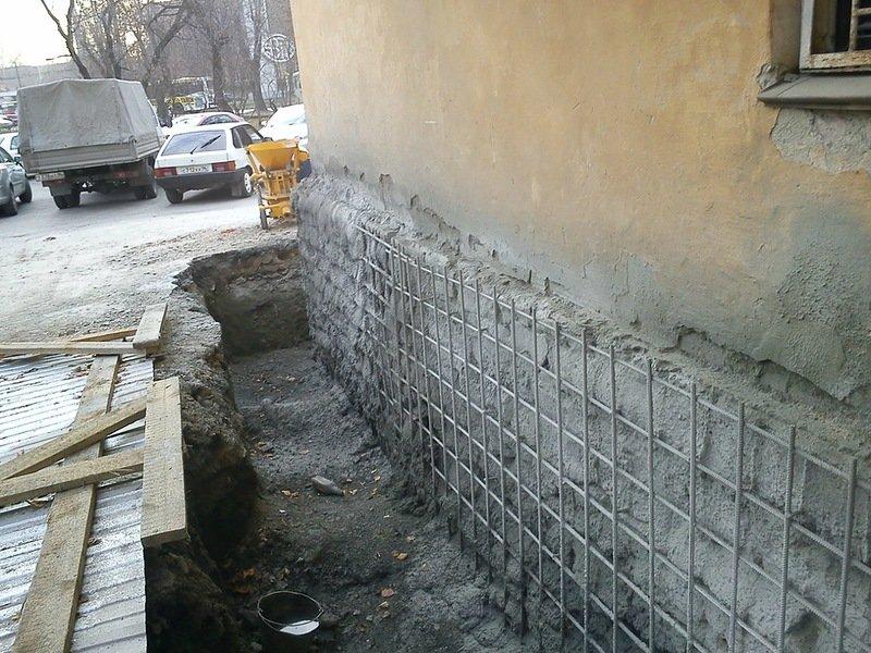 как правильно оштукатурить шлаколитые стены