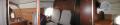 Перетяжка салона самолета