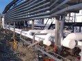 Теплоизоляция трубопроводов, емкостей