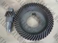 Производство зубчатых колес и валов