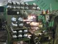 Работы на токарных станках по индивидуальным чертежам на заказ