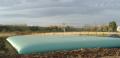 Аренда мягких резервуаров для воды и жидких удобрений 100 м3