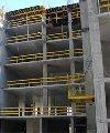 Работы строительно-монтажные
