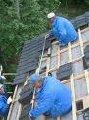 Услуги по ремонту кровли. Ремонт крыш над квартирами в Харькове.