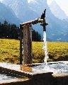 Услуги по бурению и установке погружных насосов в скважины